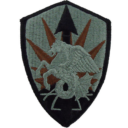 Transportation Command ACU Patch