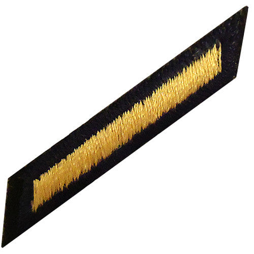 Army Class A (Dress Green) Service Stripe - Male