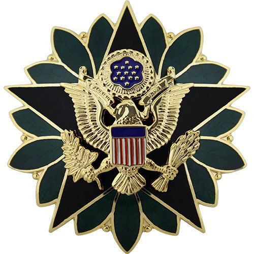 Army Staff Identification Badge