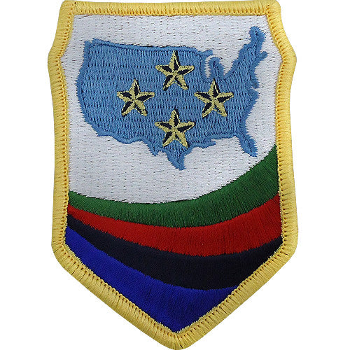 Joint Forces Command Class A Patch
