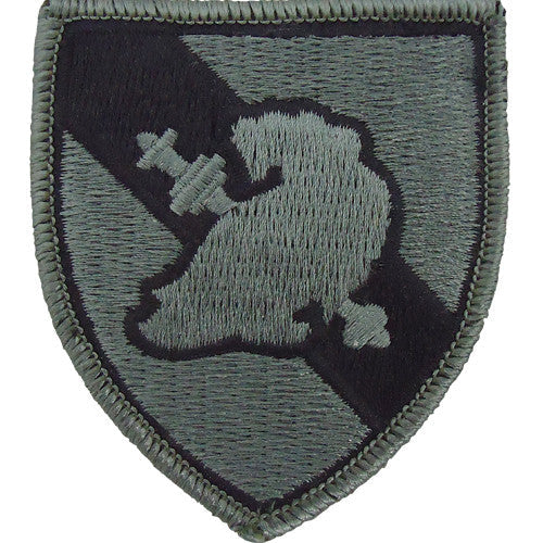 Us Military Academy Personnel West Point Acu Patch Usamm