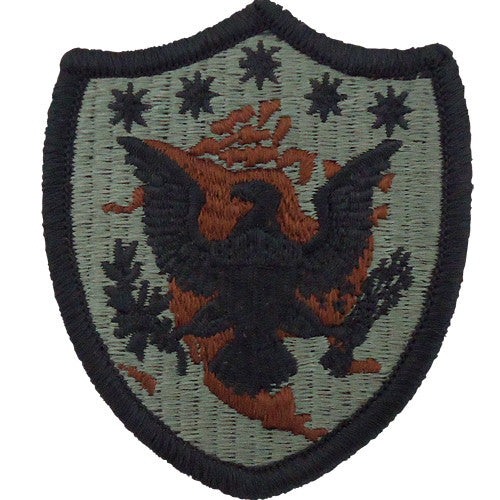 Northern Command ACU Patch