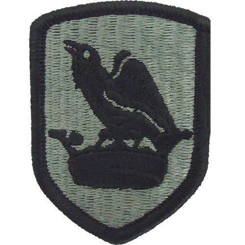 Washington National Guard ACU Patch