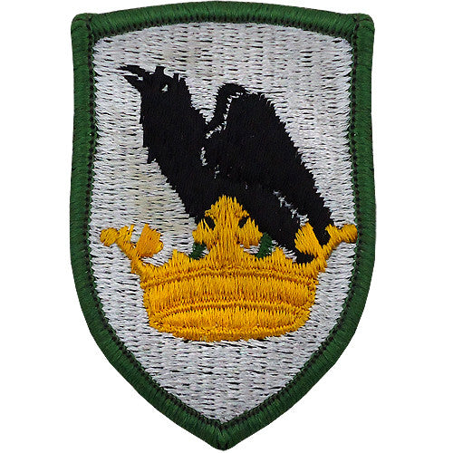 Washington National Guard Class A Patch
