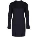 Black Borghetto Long Sleeve dress