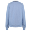 Unisex Organic Cotton Sweatshirt Light Blue