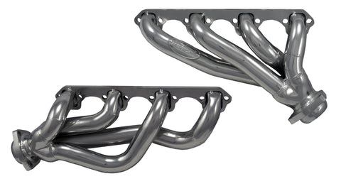 Shortie Headers, Mustang / Galaxie / Fairlane / Ranchero / Torino / Maverick / Cougar, 260-302W