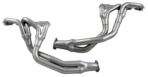 Long Tube Tri-Y Headers, 1961-1966 Chevrolet Truck / SUV, 1973-1987 Truck / SUV, 265-400 Small Block
