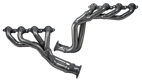 Long Tube Tri-Y Headers, 2002-13 GM Silverado / Suburban / Tahoe / Hummer H2 / Escalade, 4.8L-5.3L