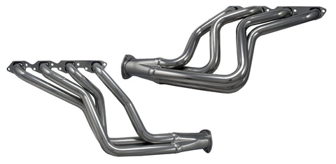 Long Tube Headers, 1968-74 Chevelle / El Camino, 1967-74 Camaro, 1968-74 Nova, 396-454 Big Block