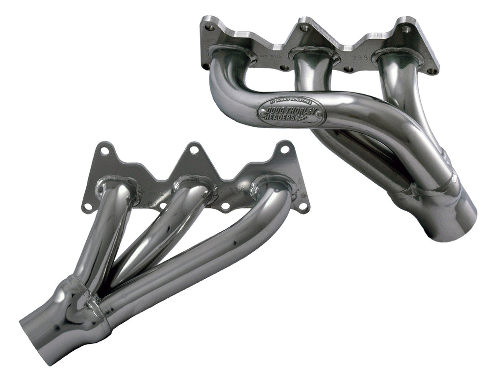 Shortie Headers, 2010-11 Chevy Camaro, 3.6L V6