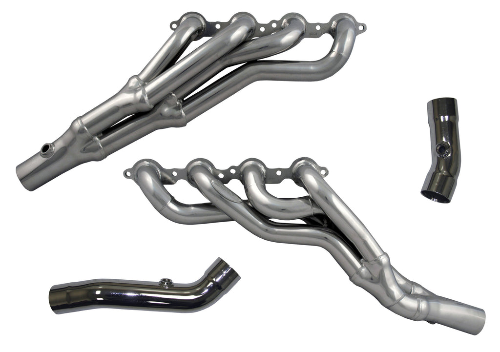 Long Tube Tri-Y Headers, 2009-12 Colorado / Canyon, 5.3L (2WD only)