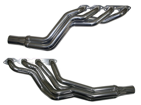 "Long Tube Headers, 1968-74 Chevelle / El Camino, 454-572 Big Block (2"" primary tubes)"