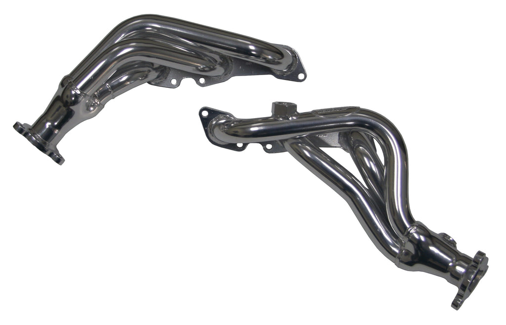 Long Tube Headers, 1998-04 Nissan Frontier, 2000-04 Xterra, 3.0L-3.3L