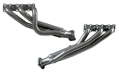 Long Tube Headers, 2005-16 Nissan Frontier / Pathfinder / Xterra, 4.0L