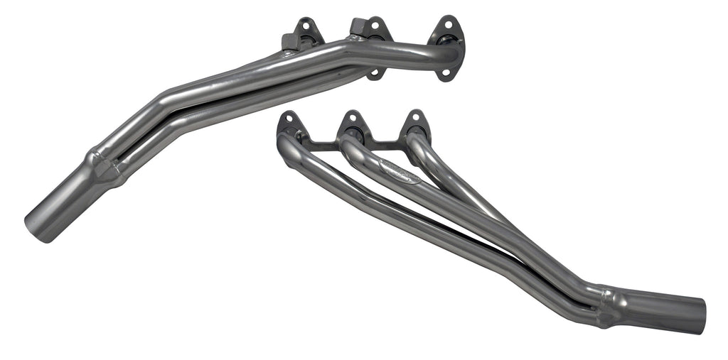 Long Tube Headers w/ Y-pipes, 1988-95 Toyota Truck / 4Runner, 3.0L (4WD only)