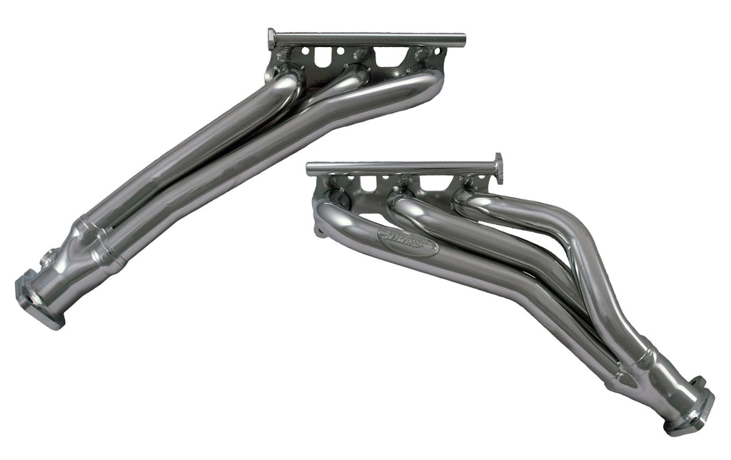 Stainless Steel Long Tube Headers, 2012-15 Toyota Tacoma, 4.0L