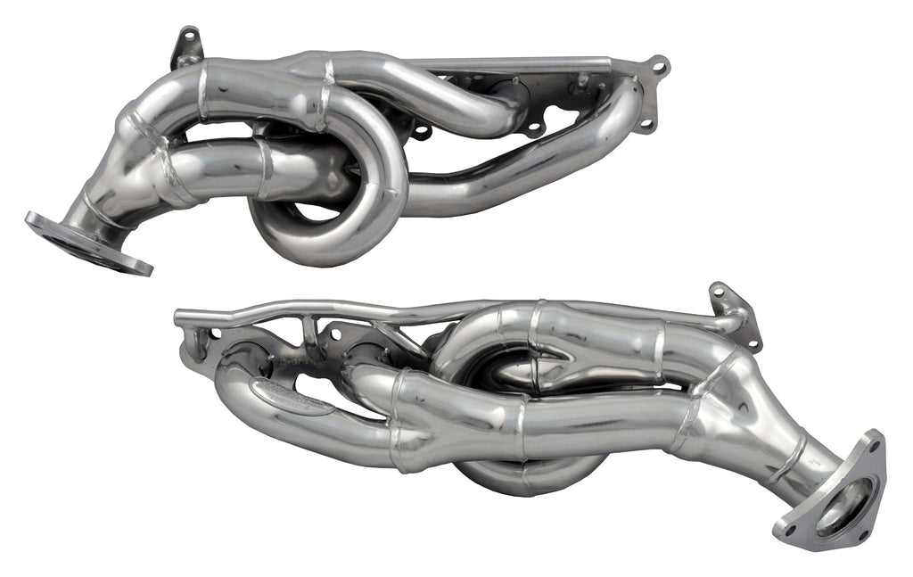 Tri-Y Shortie Headers, 2007-16 Toyota Tundra / Land Cruiser 200 Series, 5.7L