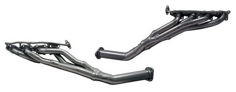 Long Tube Tri-Y Headers, 2007-16 Land Cruiser 200 Series, 5.7L