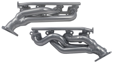 Stainless Steel Shortie Headers, 2005-07 Land Cruiser 100-Series / Lexus LX470, 4.7L
