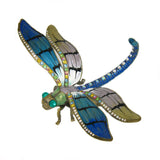 "4.5"" Dragonfly Figurine Weight"
