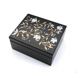 Magnolia Flowers Tazo Tea Box - Includes 40 Tazo Tea Bags