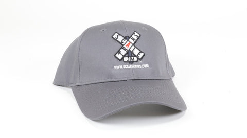 ScaleTrains.com Adjustable Hat