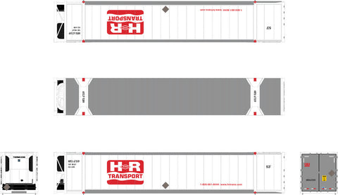H&R Transport HRTU