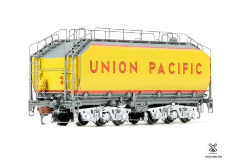Rivet Counter HO Scale Union Pacific 23C Fuel Tender, No Number by ScaleTrains.com