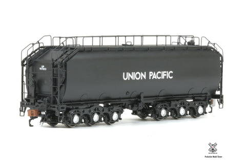 Rivet Counter HO Scale Union Pacific Steam Excursion Water Tender #907853 by ScaleTrains.com