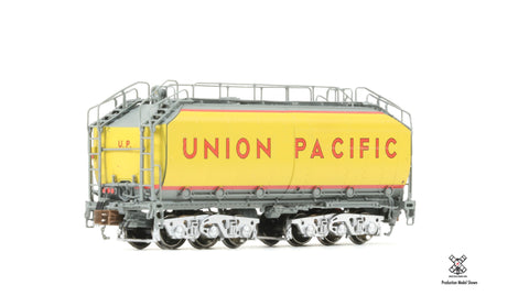 Rivet Counter N Scale Union Pacific 23C Fuel Tender, No Number