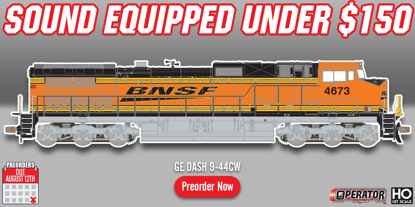 N Scale Models in Stock at ScaleTrains.com