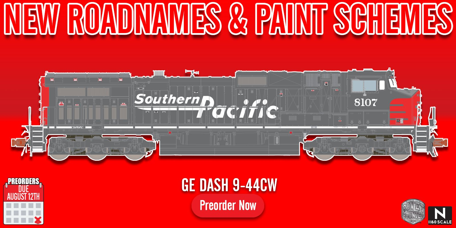 Preorders Special: Rivet Counter HO Scale Trinity 31K Crude Oil & Ethanol Tank Car by ScaleTrains.com