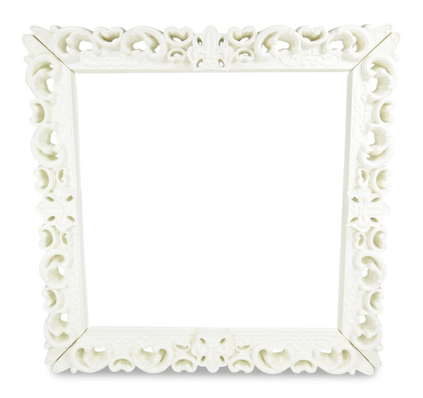 Frame Of Love - Simple White