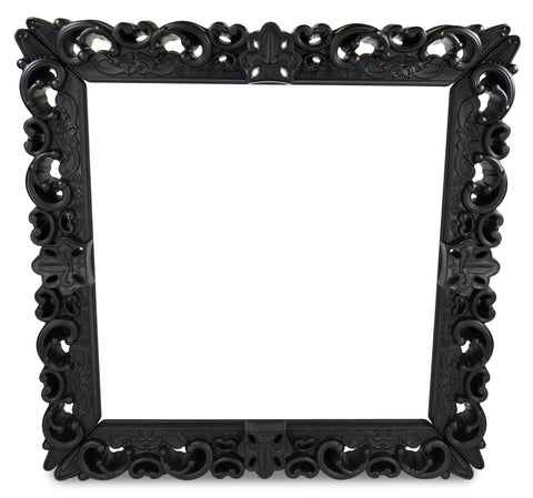 Frame Of Love - Chic Black