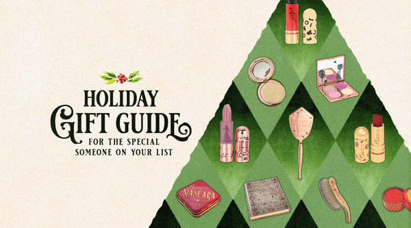 The Holiday Gift Guide for the Special Someone On Your List