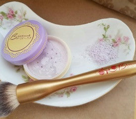 Violet Brightening Powder