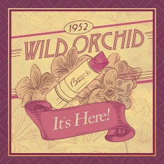 1952 Wild Orchid