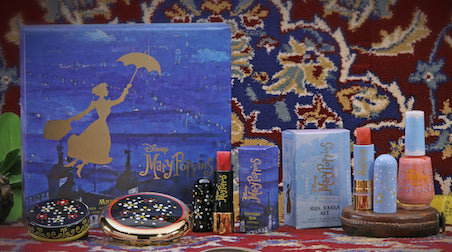 Your Chance to Win the Disney Mary Poppins Collection - Instagram Sweepstakes