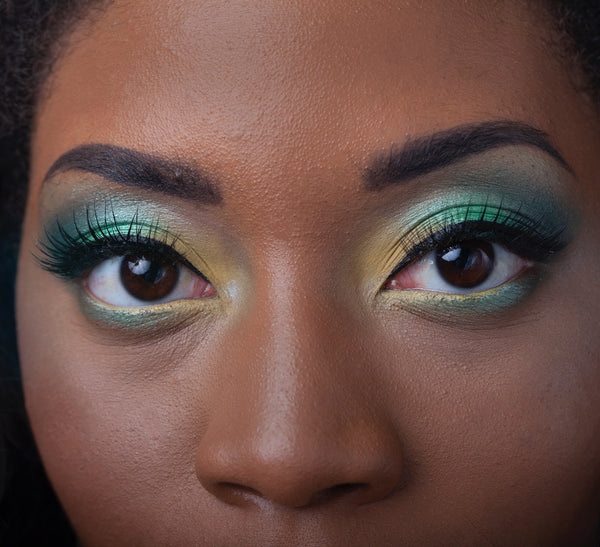 Get the Look! Using the Mermaid Lagoon Collection