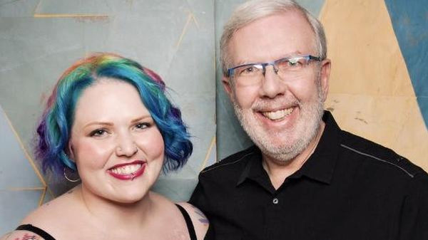 Esteemed Movie Critic Leonard Maltin on the Classic Beauty with Bésame Podcast