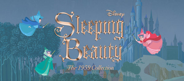 10 Things You Need To Know About SLEEPING BEAUTY: The 1959 Collection