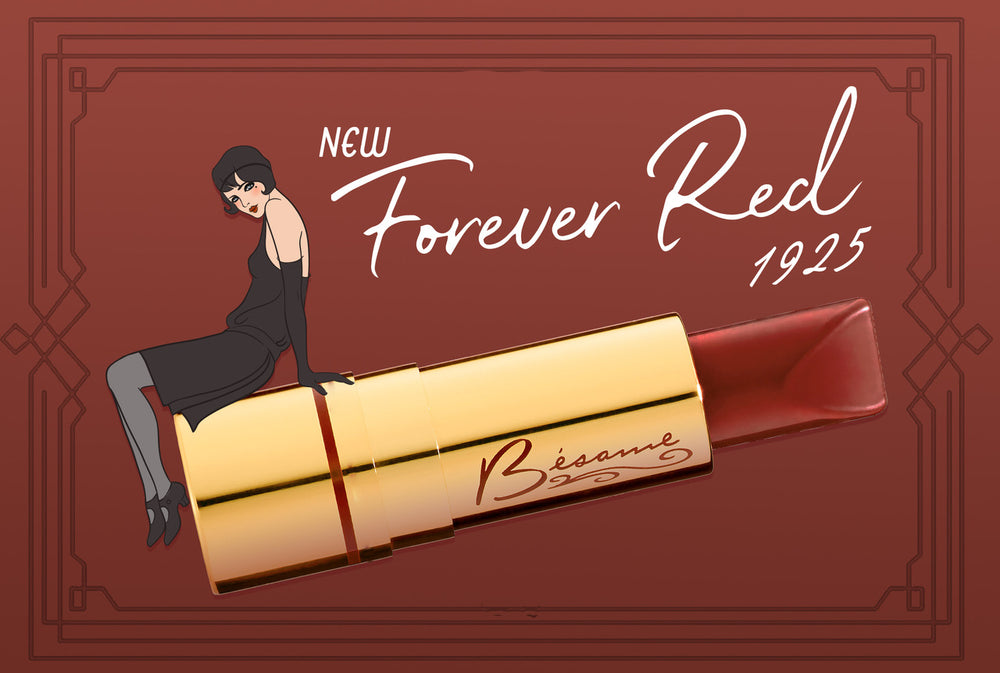 1925 - Forever Red is Now Available!