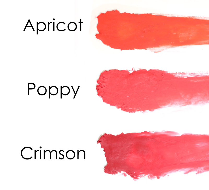Poppy Cream Rouge
