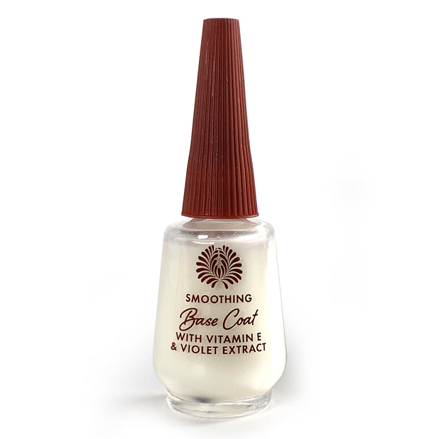 BASE COAT WITH VITAMIN E & VIOLET EXTRACT 1
