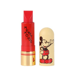 Mickey Red Lipstick