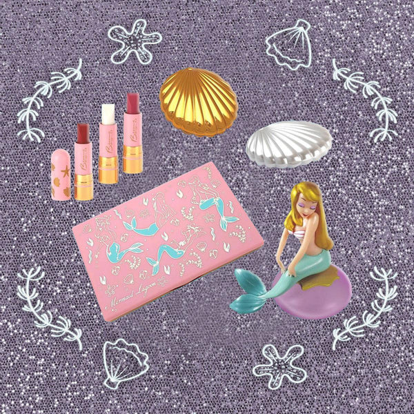 Mermaid Lagoon Collection Bundle with Fragrance