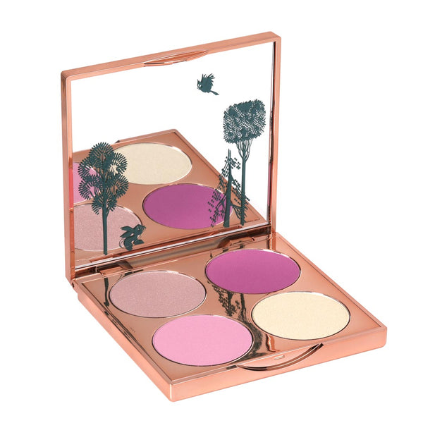 Briar Rose Blush Palette