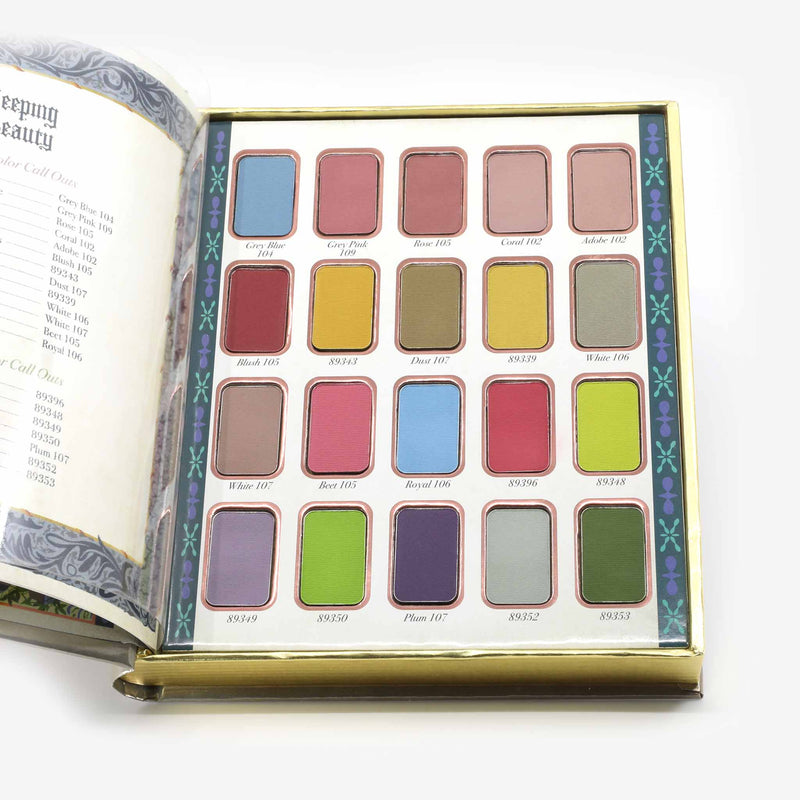 1959 Eyeshadow Palette