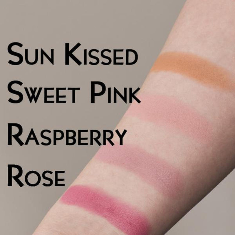 1965 - Sun Kissed Delicate Rouge